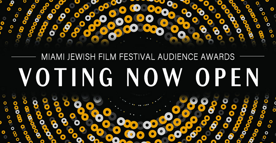 Audience Award Voting Now Open!